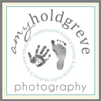 Amy Holdgreve Photography logo